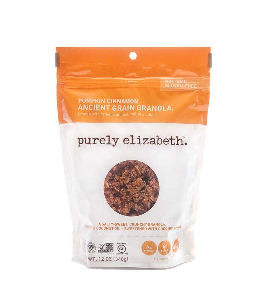Purely Elizabeth Pumpkin Cinnamon Ancient Grain Granola