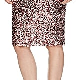 French Connection Lunar Sparkle Skirt ($168)
