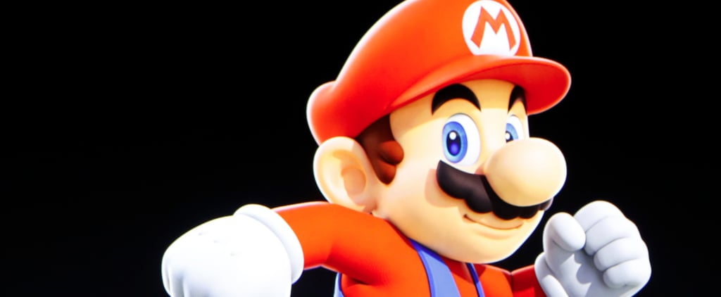 Universal Studios Is Teaming Up With Nintendo to Create a Theme Park of Your Dreams