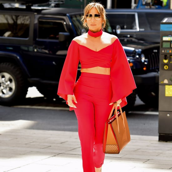 Jennifer Lopez Best Street Style Ever