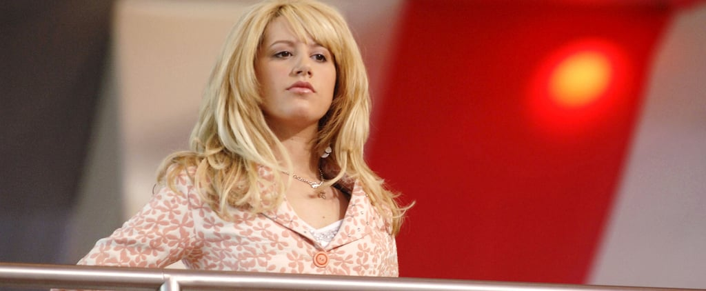 High School Musical Fans Want Justice For Sharpay Evans