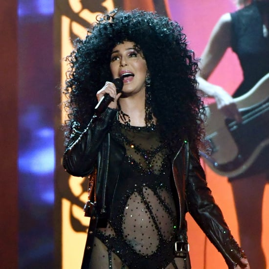 Cher Confirmed to Headline Sydney Mardi Gras