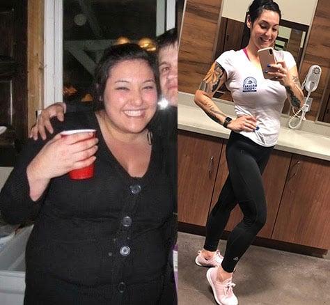 Angela's Workouts