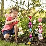 Garden Stackable Totems
