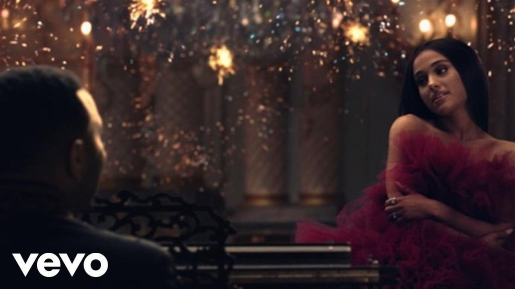 Beauty And The Beast By Ariana Grande And John Legend Beauty And The Beast Every Song From The Extraordinary Soundtrack Popsugar Entertainment
