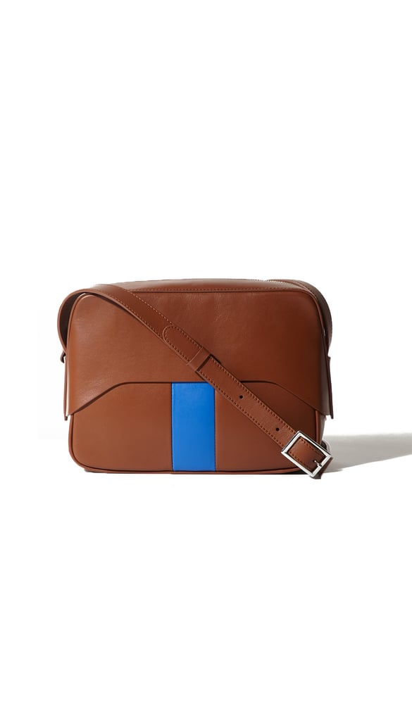 Tibi Garcon Bag by Myriam Schaefer ($895)