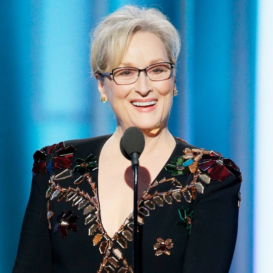 Donald Trump's Tweets About Meryl Streep's Globes Speech