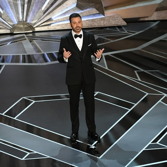 Jimmy Kimmel's 2018 Oscars Monologue