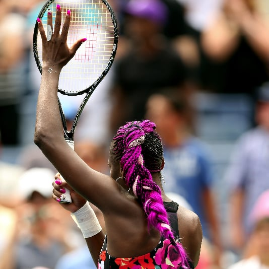 Wild Tennis Outfits From Venus Williams and Serena Williams