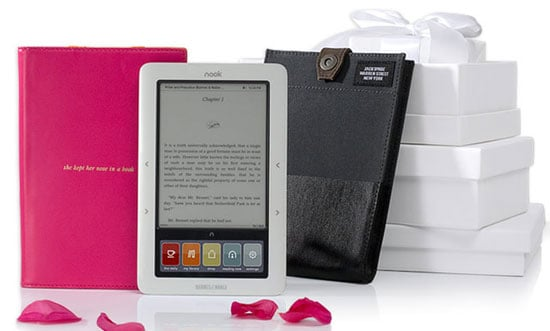 Barnes and Noble Nook Available Online and in Stores This Week