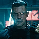 Josh Brolin Is Playing Cable