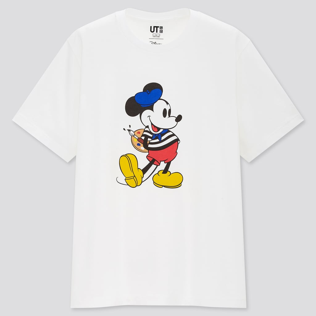 Uniqlo Magic For All Icons T-shirt