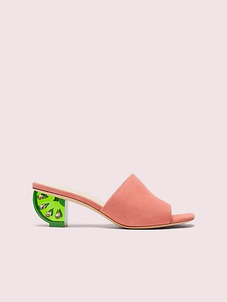 Kate Spade New York Citrus Slide Sandals