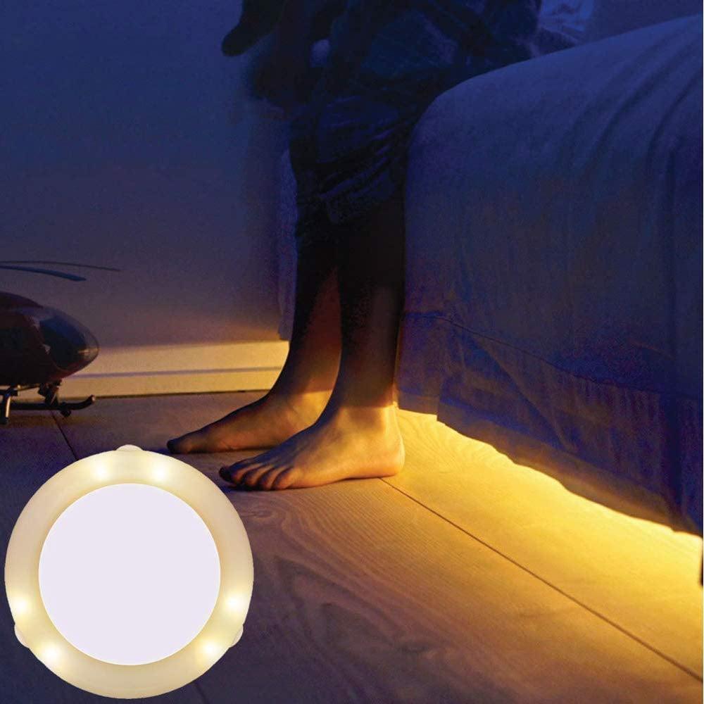 Under Bed Motion Sensor Light