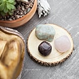 Beverly Oaks Energy-Infused Tumbled Stones For Love and Healthy Relationships