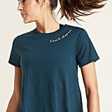 Old Navy Graphic Performance Swing Tee