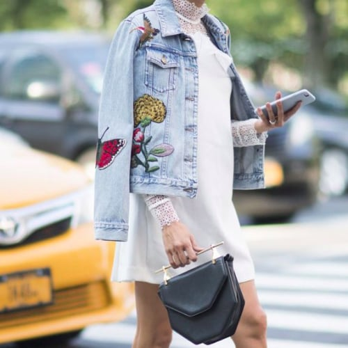See-Buy-Wear | SS17 NYFW Blogger Street Style, Runways