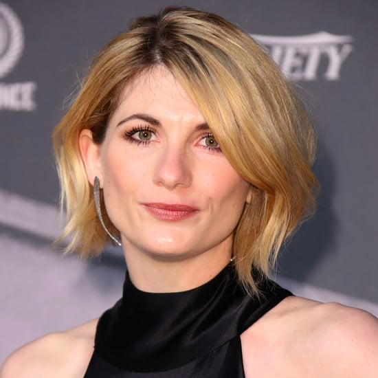 Facts about Jodie Whittaker