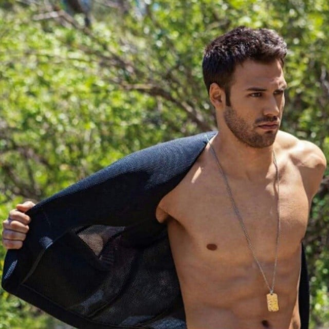 Source Instagram User Ryanaticz  Hot Shirtless Male Celebrities On Instagram -3981