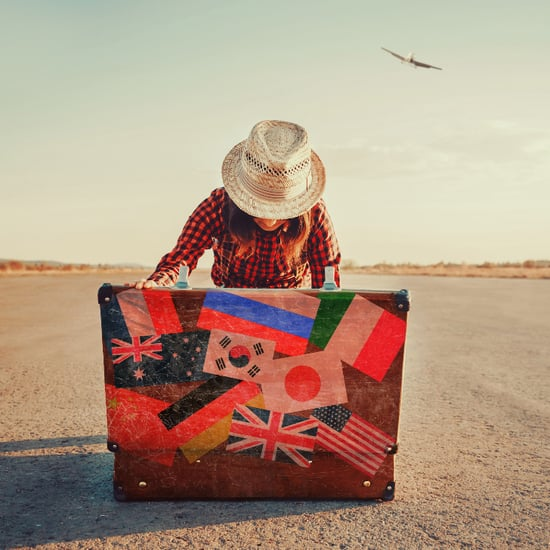 Why Travel Is Good For Your Career
