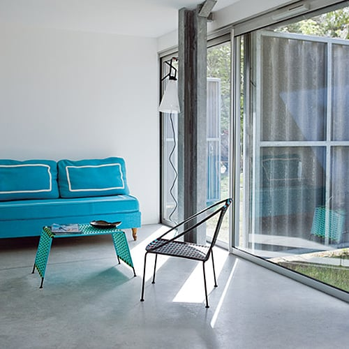 Would You Buy a Bright Sofa?