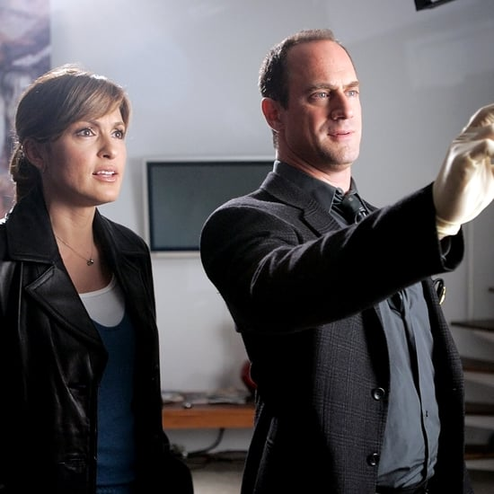 Law & Order: How Was Stabler Written Off SVU?