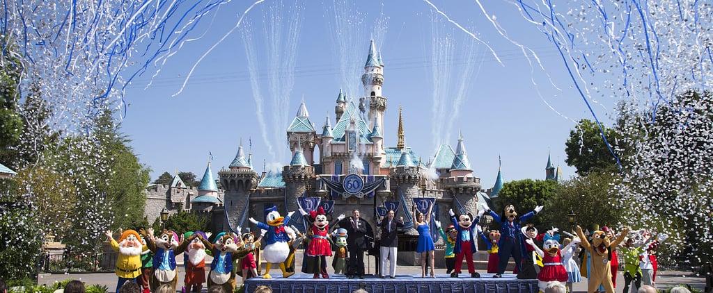 Disneyland Closed Indefinitely Due to Coronavirus