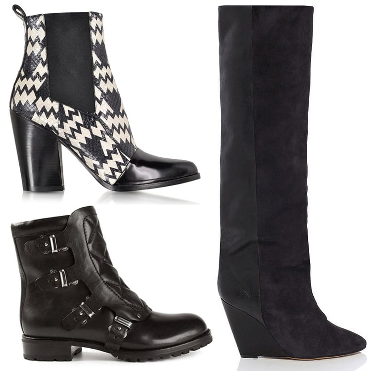 Best Winter Boots on Sale 2014