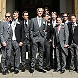 Poppy Delevingne and James Cook's Wedding Pictures