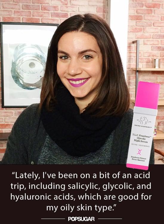 Maria Del Russo, Assistant Beauty Editor