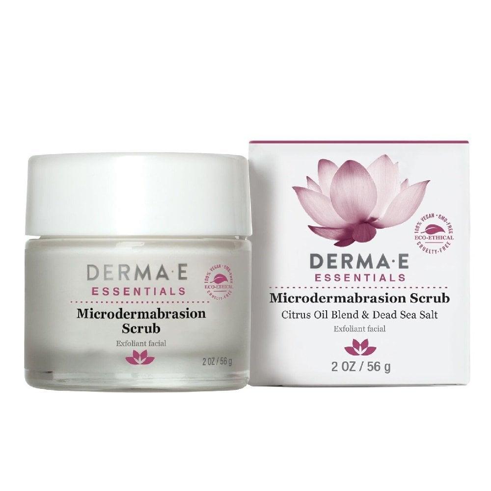 Derma-E Microdermabrasion Scrub