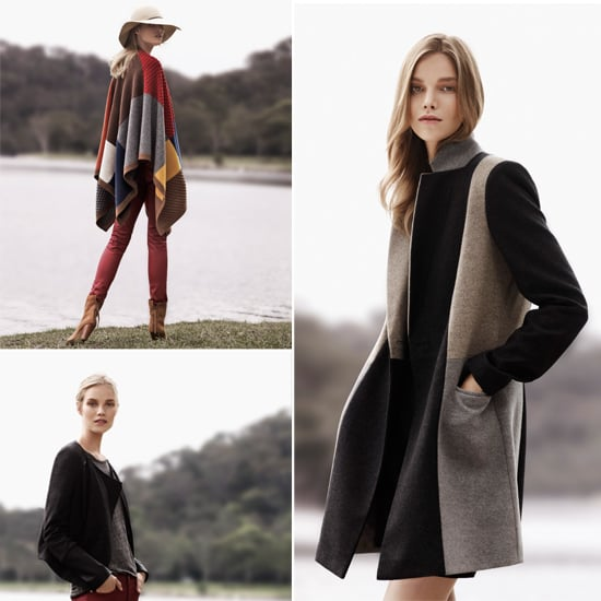 See What's In Store from Country Road's Autumn Winter 2011 Collection: Snoop the New Campaign!