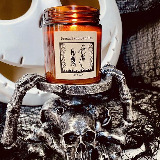 The Best Nightmare Before Christmas Candles | 2020