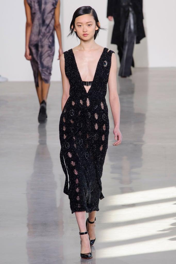 Our Dream Look: Calvin Klein