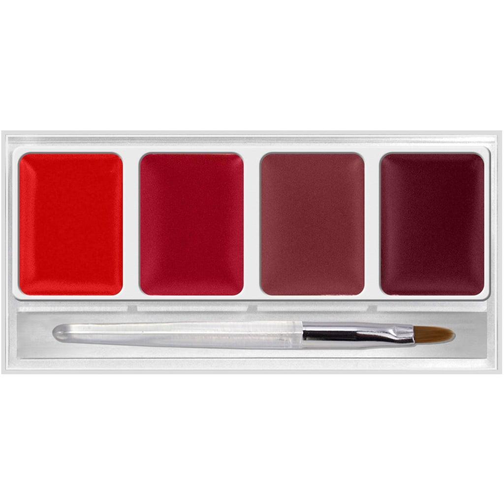 Kokie Professional Lip Poudre Lipstick Palette