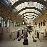Musee d'Orsay — Paris, France