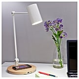 Riggad LED Work Lamp With Wireless Charger