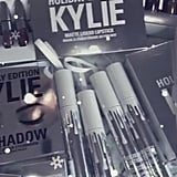 Kylie Cosmetics Holiday 2016