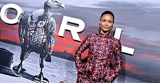 Thandie Newton Relies on Vegetarianism and This Style of Yoga to Stay in Shape