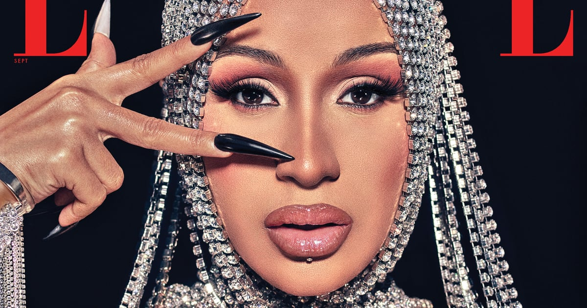 """If You Feel Like a """"Bad B*tch"""" Listening to Cardi B's Music, She Says She's Done Her Job"""