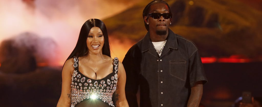 Watch Cardi B and Migos's BET Awards Performance | Video