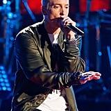 """Eminem""s"