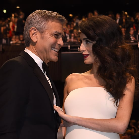 How George Clooney's Parents Met Amal