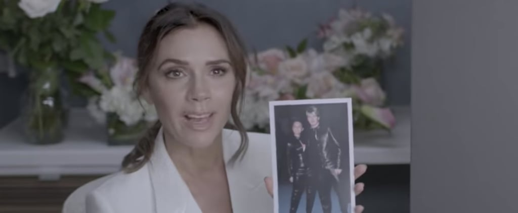 Victoria Beckham Vogue Video November 2018