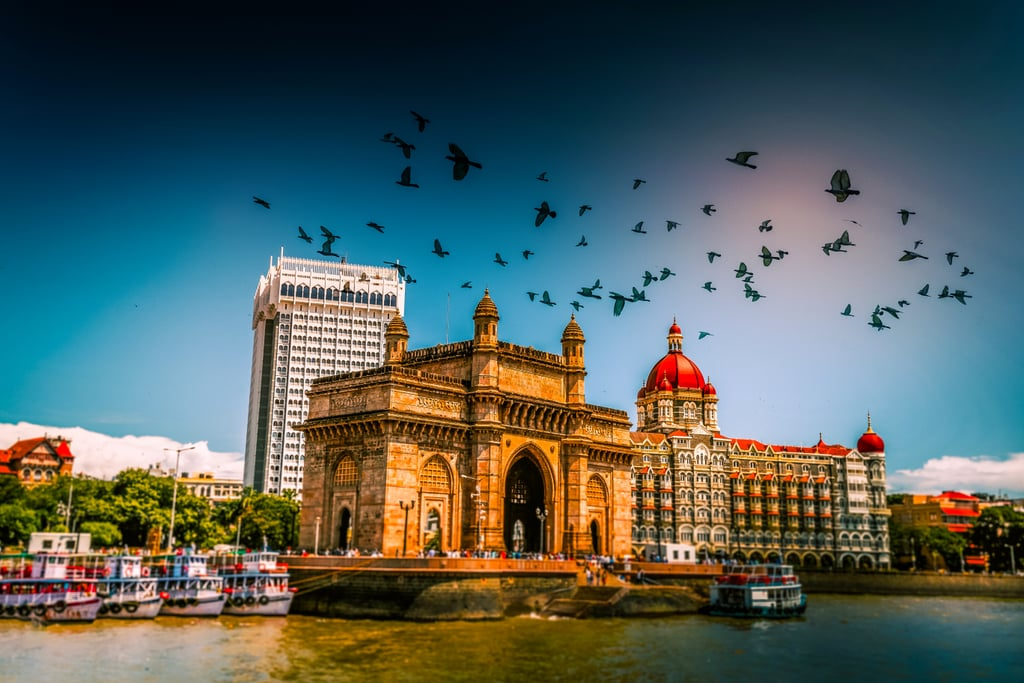 For the Food Lover: Mumbai, India