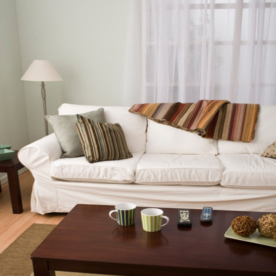 Simple Living Room Solutions