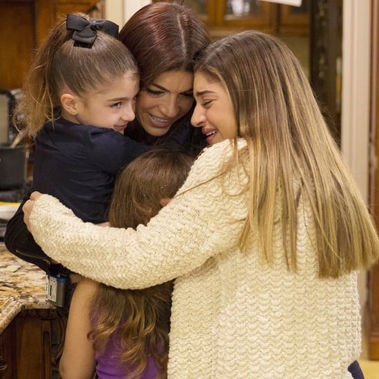 Teresa Giudice Interview About Housewives of New Jersey 2016
