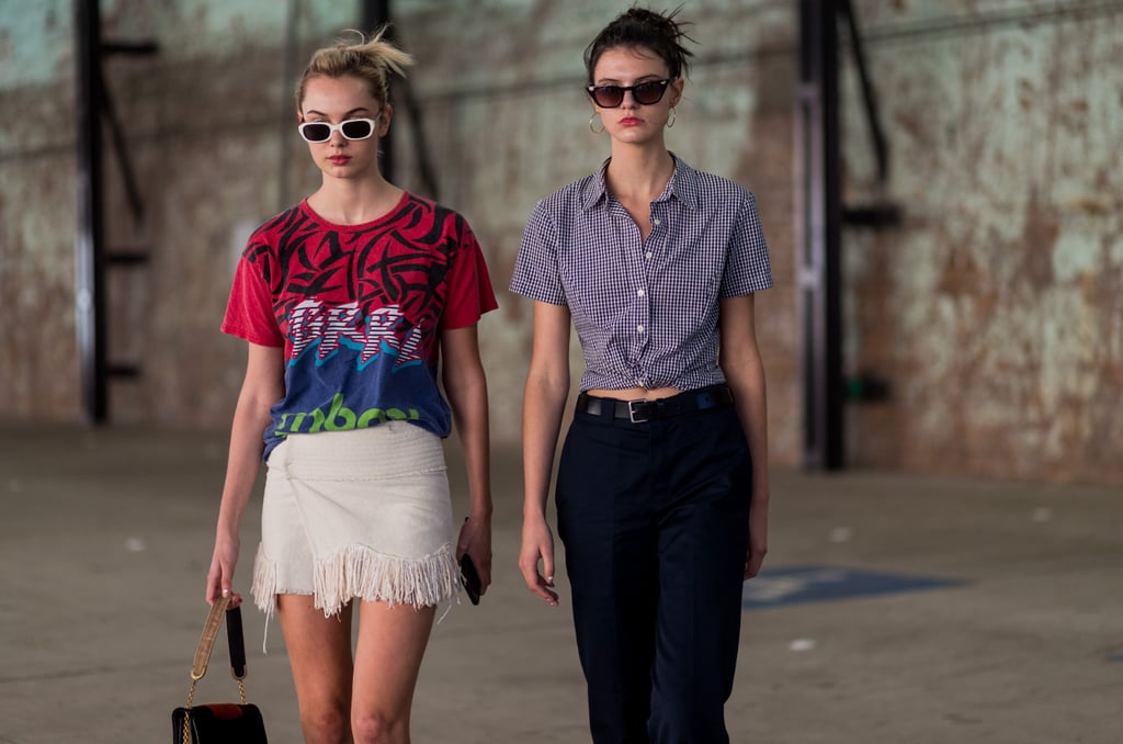 This Is the Most Underrated Aspect of Australian Fashion Week
