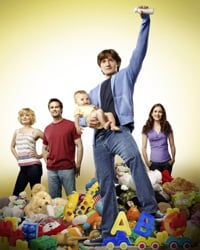 Fox Orders Full Season of New Show Raising Hope