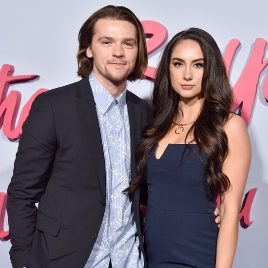 Who Is The Kissing Booth's Joel Courtney Married To?